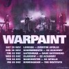 Warpaint tour dates tickets