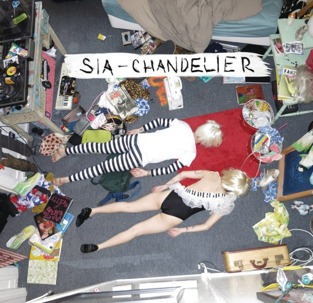 Single review watch sia chandelier official video on youtube watch sia chandelier official video on youtube lyrics aloadofball Images