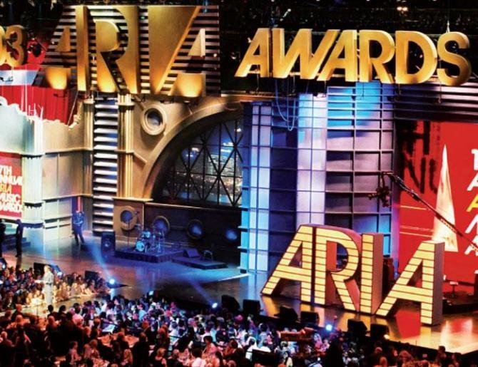 australian music awards