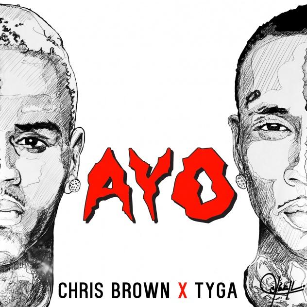 Chris Brown ft Tyga Ayo