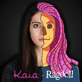 ragdoll by kaia