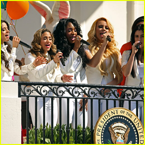 fifth-harmony-white-house performance