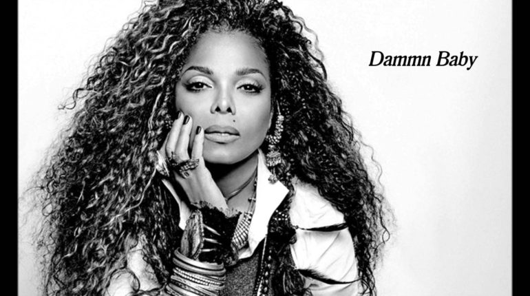 dammn baby by janet jackson