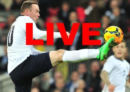 Euro 2016 England Game Live England Iceland Stream Free ITV