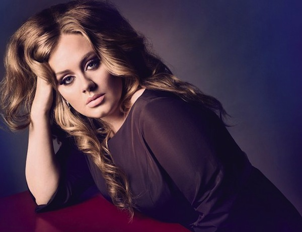 Adele is still winning: '25' album reaches diamond status
