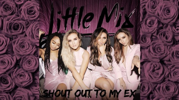 Fans compare new Little Mix song to G.R.L. hit