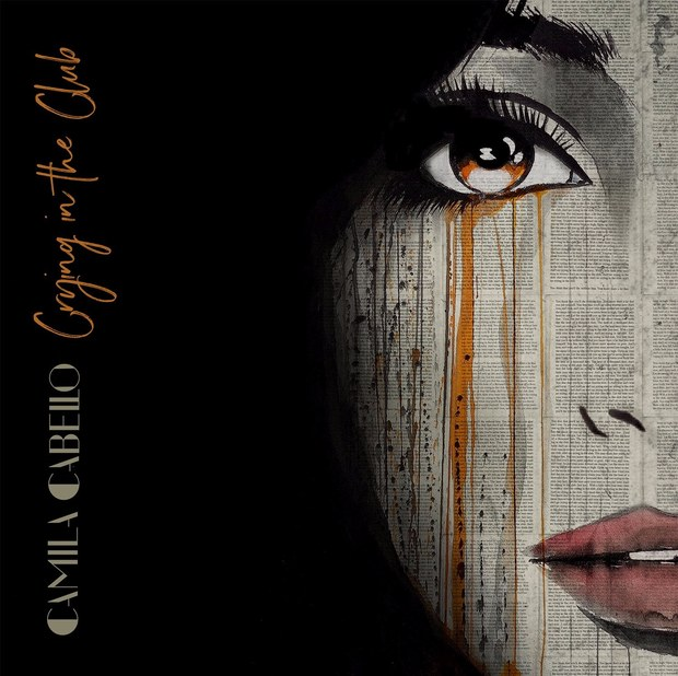 Camila Cabello's Crying in the Club video's an EMOTIONAL ROLLERCOASTER