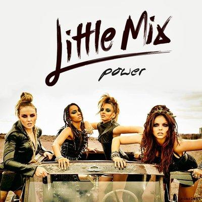 little_mix_power