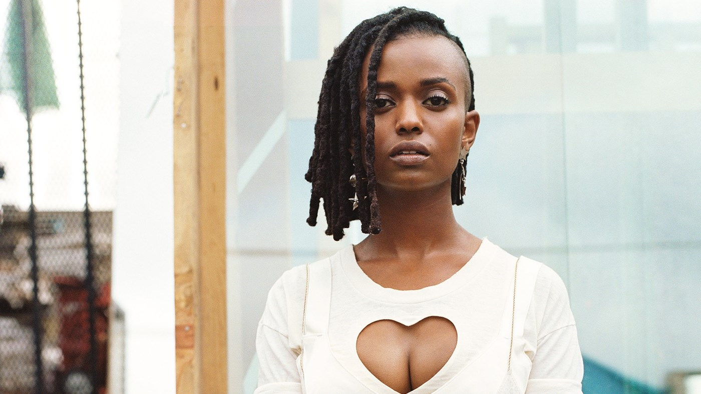 kelela new song lmk