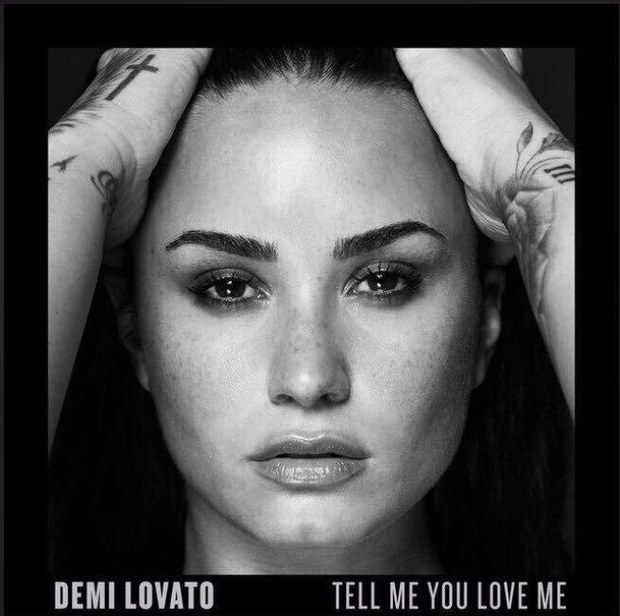 Demi Lovato & Lil Wayne Deliver The Powerful Ballad