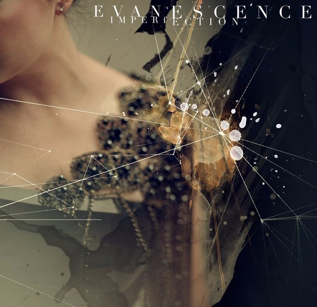New Single Review Imperfection By Evanescence