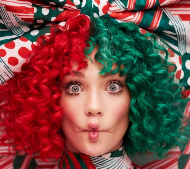 sia-everyday-is-christmas-album