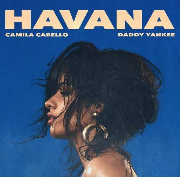 camila-cabello at number 1