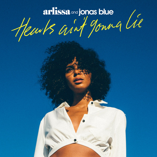 Arlissa and Jonas Blue