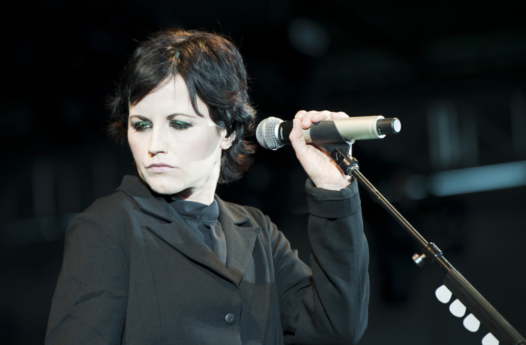 Cranberries lead singer Dolores O'Riordan died at age of 46