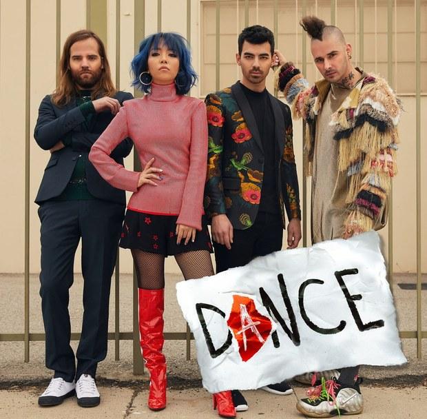 dnce-dance-single