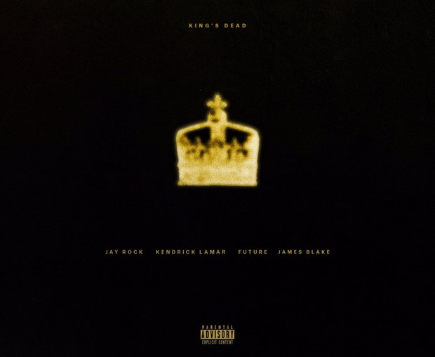 Jay Rock, Kendrick Lamar, Future, James Blake Debut 'King's Dead'