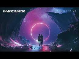 next to me imagine dragons