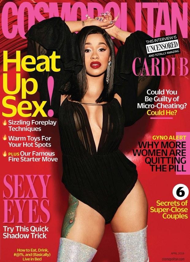 cardi-b-cosmopolitan-cover