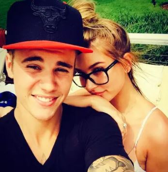 justin bieber hailey baldwin engagement