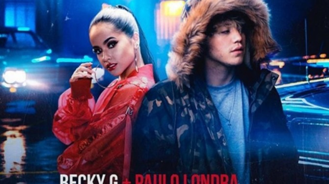 becky g adn poulo
