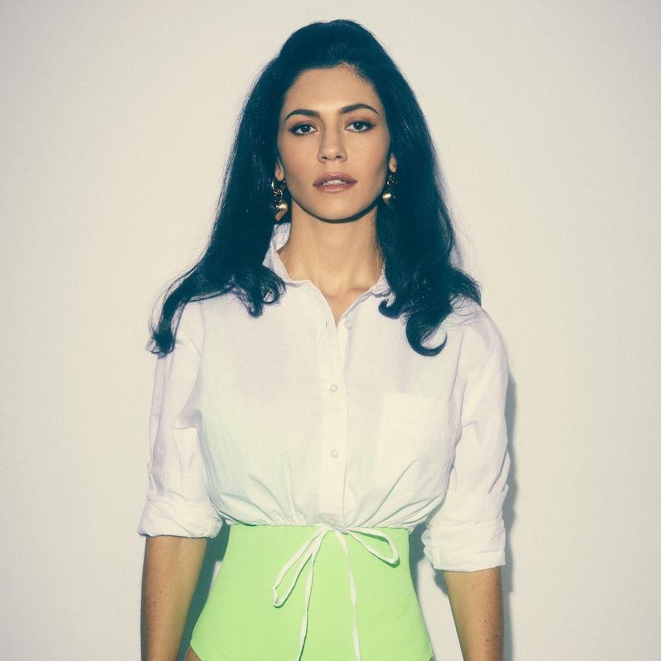 Marina-Superstar