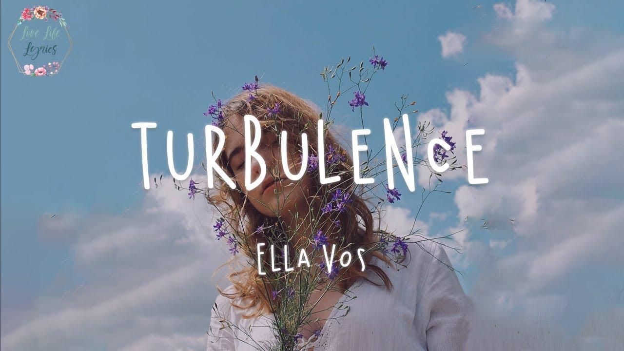 Ella Vos Turbulence