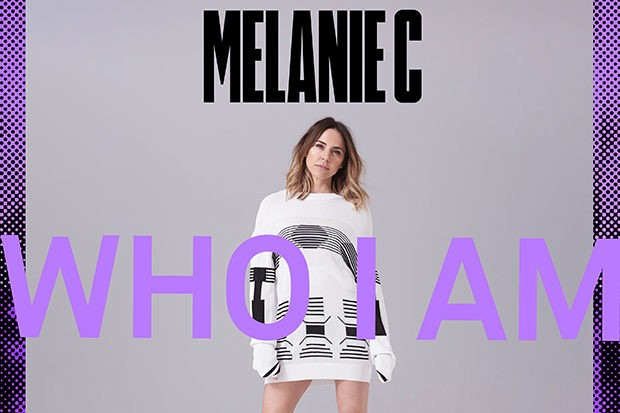Who I am Melanie C