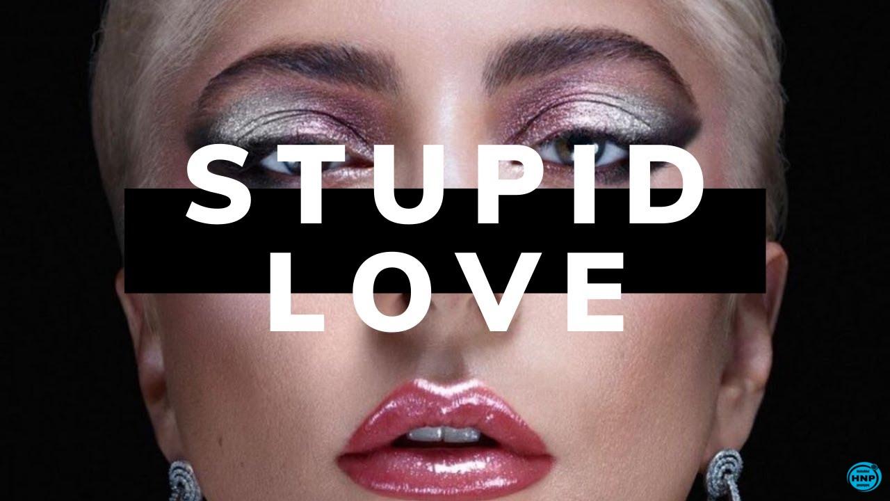 lady gaga stupid love tour dates