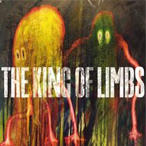 radiohead album review King Of Limbs