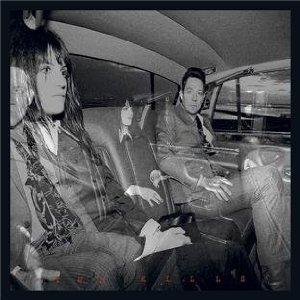 the kills album review blood pressures