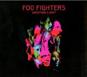 foo fighters album review wasting light