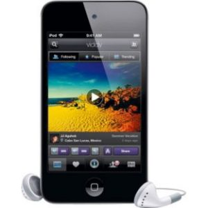 iPod Touch gift