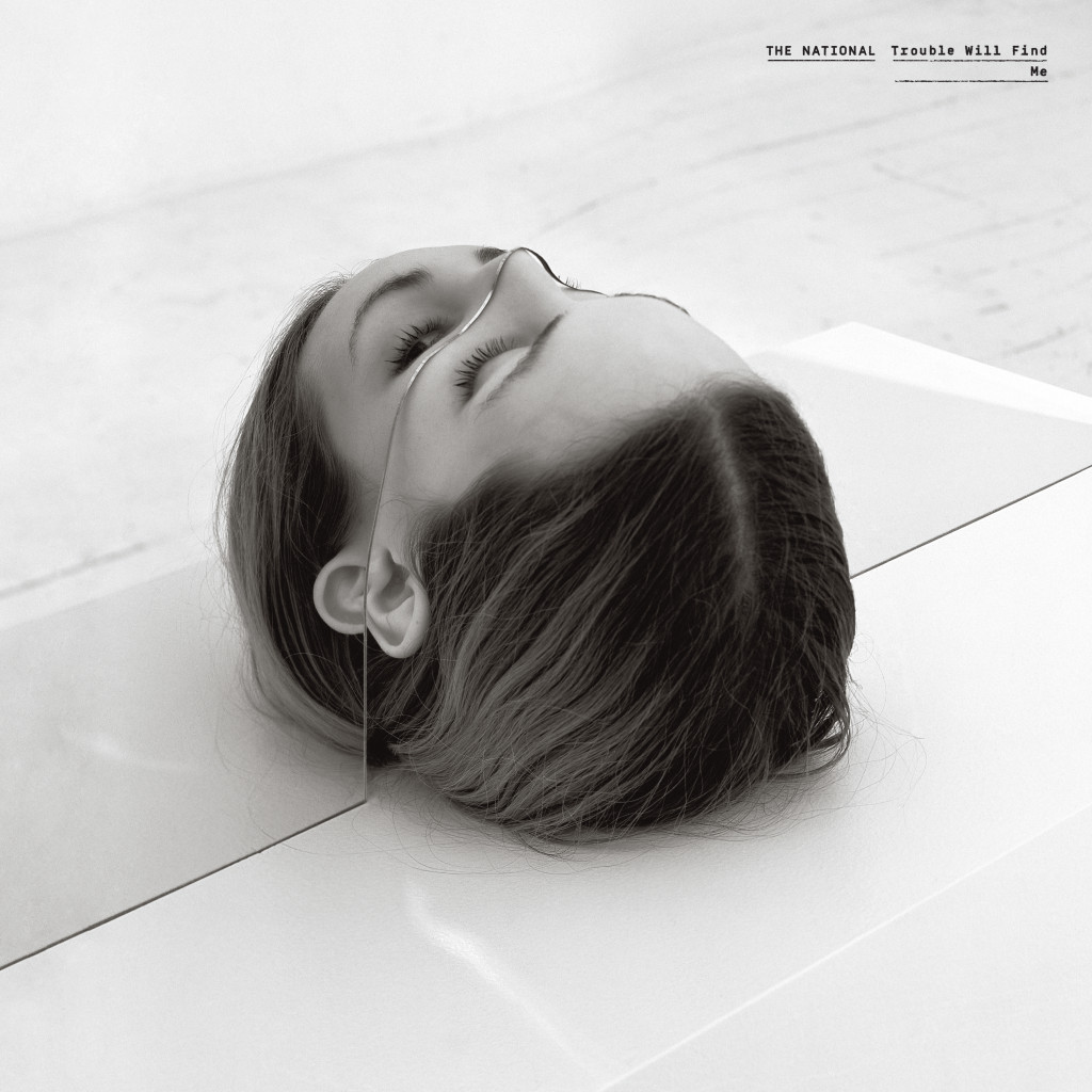 The National album artwork