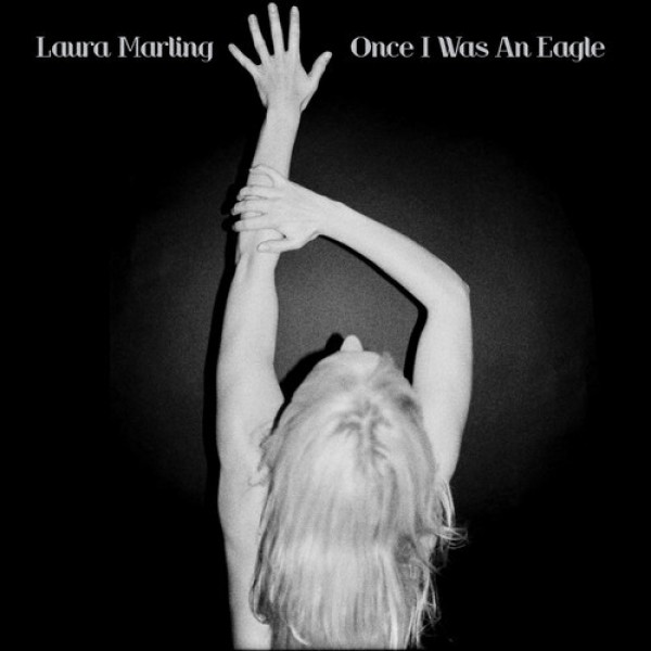 Laura Marling album artwork