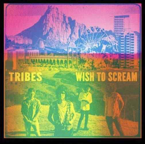 Tribes Wish To Scream