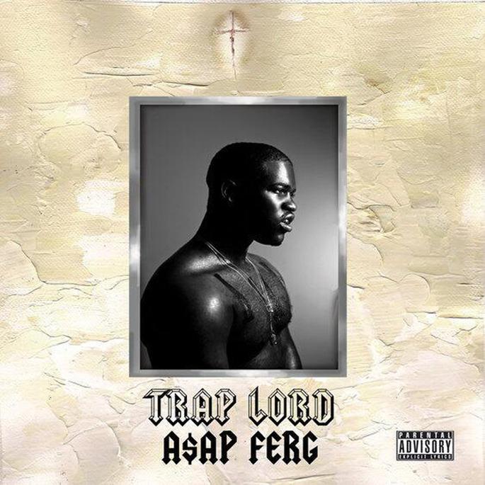 A$AP Ferg album stream Trap Lord