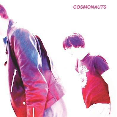 Cosmonauts band