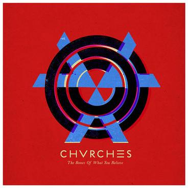 CHVRCHES album