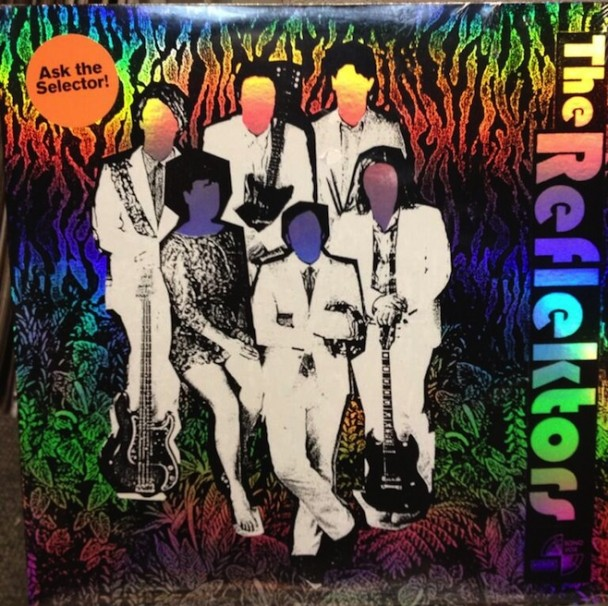 Arcade Fire - 'Reflektor'