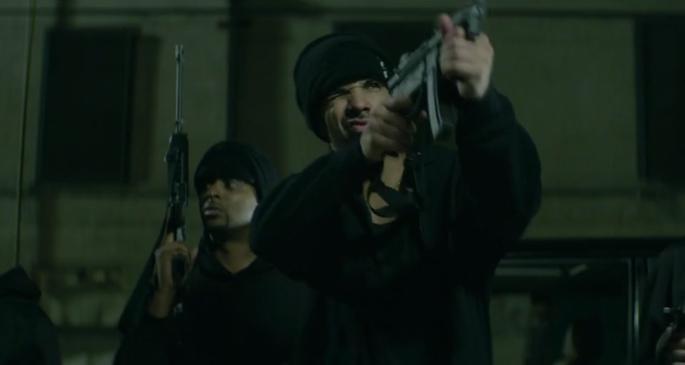 Drake video still