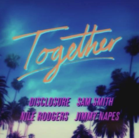 Disclosure Together