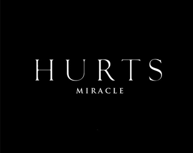 HURTS - Miracle
