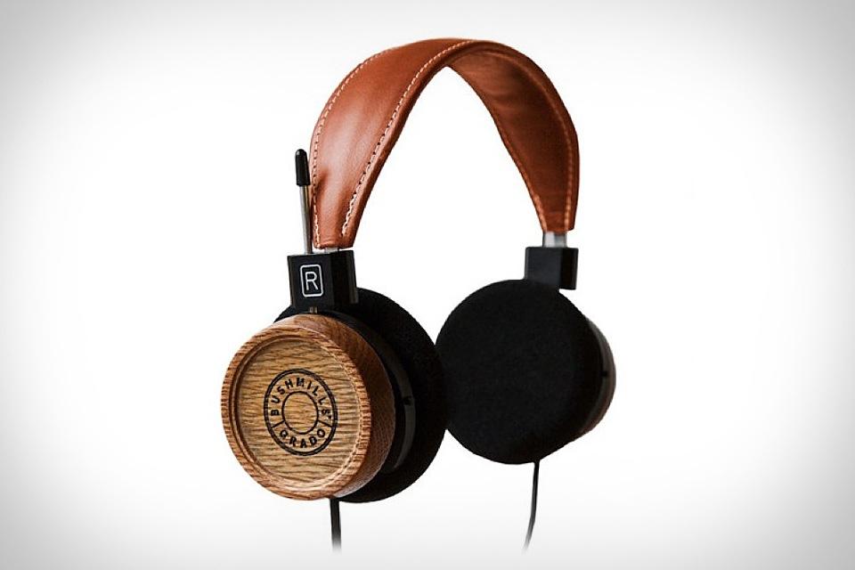 bushmills headphones