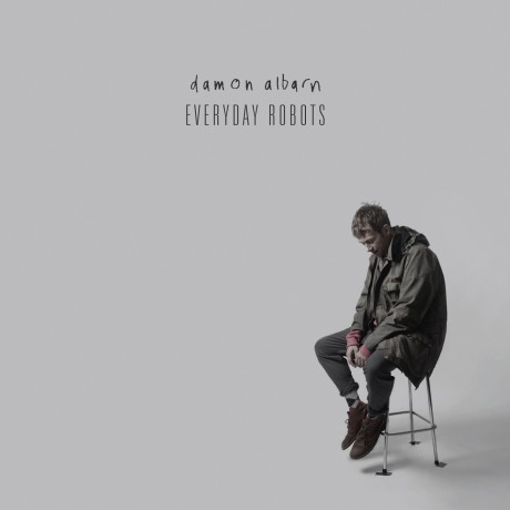 damon albarn everyday robots album