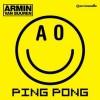 Armin Van Buuren Ping Pong song