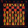 Julian Casablancas and The Voidz Tyranny album cover