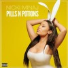 Nicki Minaj Pills N Potion