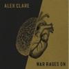 Alex Clare War Rages On