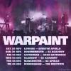 Warpaint tour dates tickets